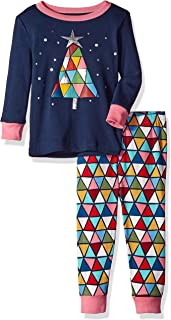 Gymboree Baby Girls 2-Piece Tight Fit