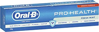 Oral-B Pro Health Fresh Mint Toothpaste, 190 Grams