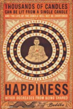 Best buddha happiness poster Reviews