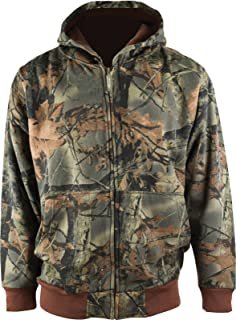 Best youth camo fleece jacket Reviews