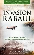 Invasion Rabaul