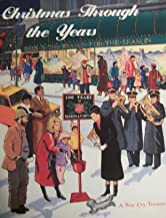 Christmas through the years: A War cry collection : selected from the official national publication of the Salvation Army in the USA from issues beginning 1947 to the present