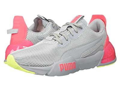 PUMA Cell Phase (Quarry/Pink Alert) Women