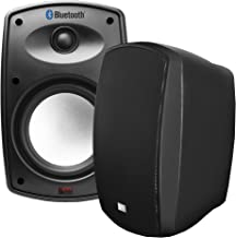 bluetooth outdoor stereo system