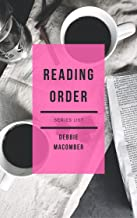 Best debbie macomber books in reading order Reviews