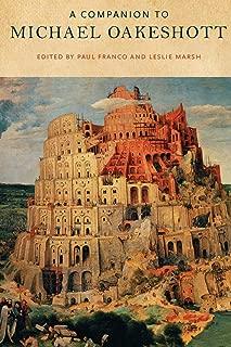 A Companion to Michael Oakeshott