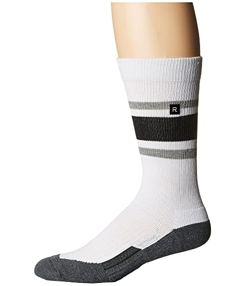 Richer Poorer Charter Athletic Charcoal/White Visit New Cheap Online Prices For Sale Cheap Recommend Discount Marketable EIE8wH9
