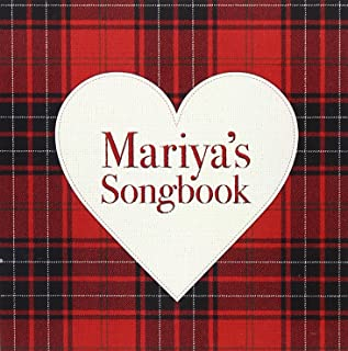 Mariya's Songbook(初回盤)