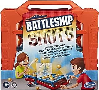 battle shots game