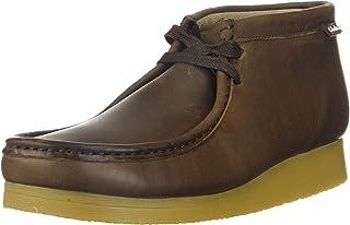 حذاء Clarks Stinson Hi Chukka للرجال