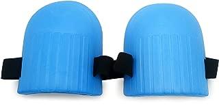 VIAHART Comfortable Soft Ultra Light Foam Knee Pads
