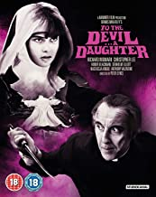 Best to the devil a daughter film Reviews
