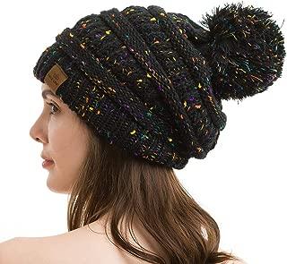 Best mint green winter hat Reviews