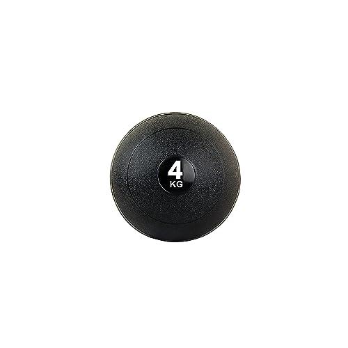 Fitness Mad No Bounce Design Slam Ball