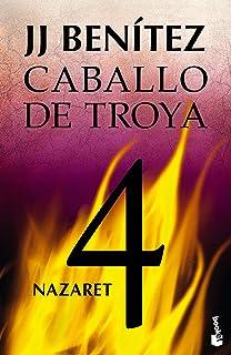 Nazaret. Caballo de Troya 4 (Gran Formato)