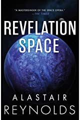 Revelation Space (The Inhibitor Trilogy Book 1) Kindle Edition