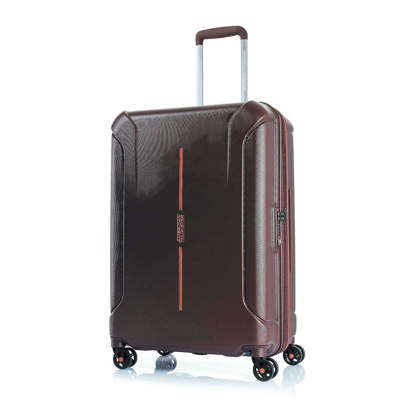 裁判官責め群れ[アメリカンツーリスター] スーツケース テクナム スピナー55 機内持ち込み可036L 55 cm 2.8 kg 91848 国内正規品 メーカー保証付き