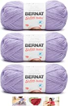 lavender crochet pattern