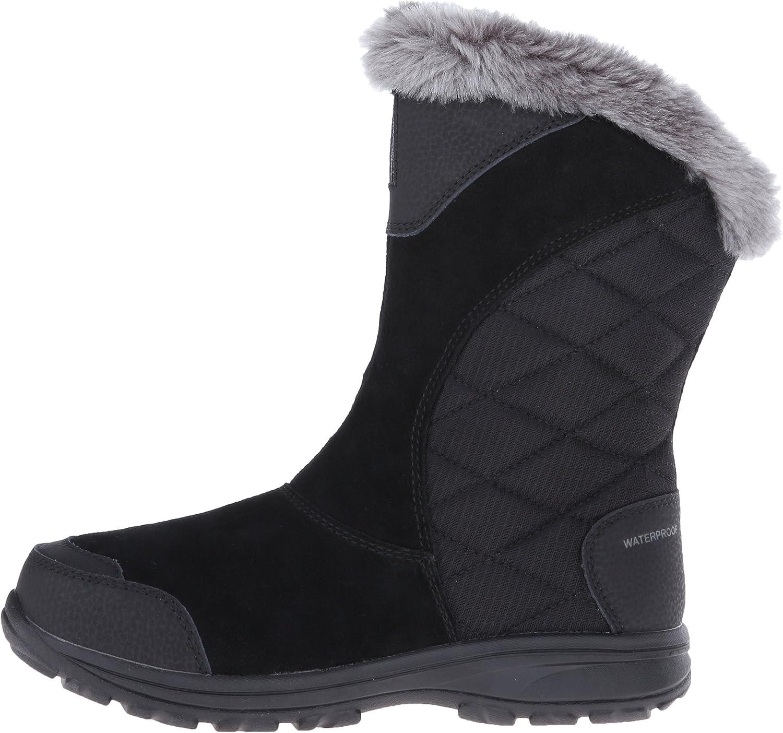 Columbia Women's Ice Maiden II Slip Winter Boot