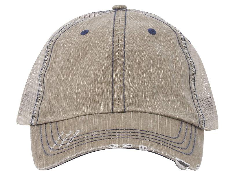 MG Low Profile Special Cotton Mesh Cap
