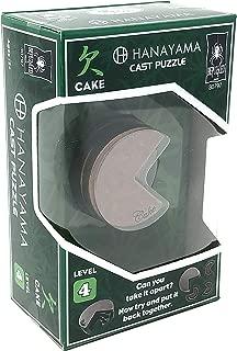 cast iron puzzles