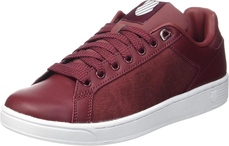 30dc1814676 K-Swiss Men's Clean Court Sneaker gtlk910931067-New Shoes - www ...