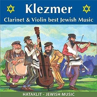 Klezmer (Clarinet & Violin Best Jewish Music)