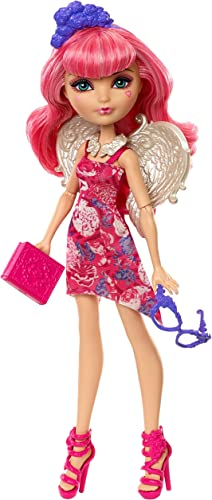 Ever After High Back to School Cupid Doll