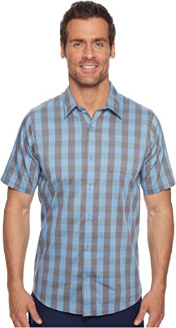 TravisMathew - Hunter Woven Shirt