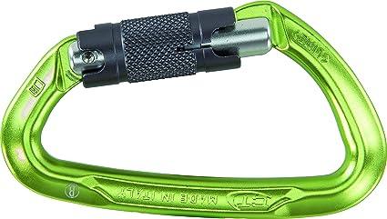 Climbing Technology Lime WG Twistlock - Mosquetón