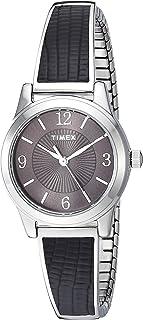 Timex Women's Stretch Bangle 25mm Watch