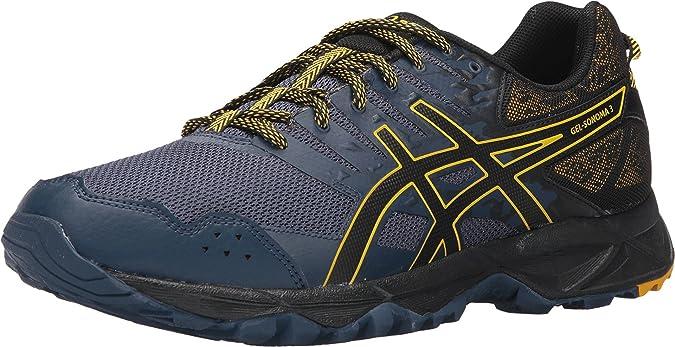 Amazon.com   ASICS Men's Gel-Sonoma 3 Running Shoe   Trail Running