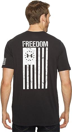 Freedom Flag Tee