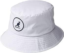 Kangol Men's Cotton Bucket Hat
