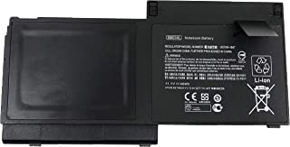 Tinkerpal SB03XL 11.1V 46WH Replacement Laptop Battery for HP Elitebook 720 725 820 G1 G2 Series 716726-1C1 716726-421 717378-001 E7U25ET F6B38PA HSTNN-IB4T HSTNN-LB4T SB03046XL -12-Month Warranty