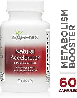 Natural Accelerator™ - 60 Capsules (60 Servings)