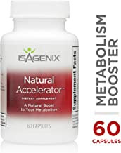 Natural Accelerator™ - 60 Capsules (60 Servings)