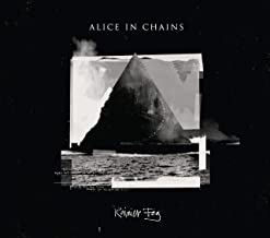 Best the new alice in chains album Reviews