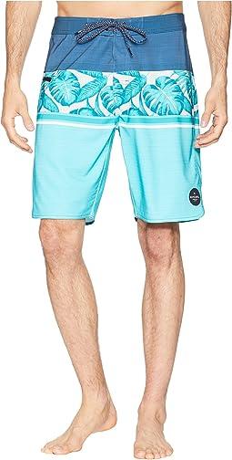 Mirage Section Boardshorts