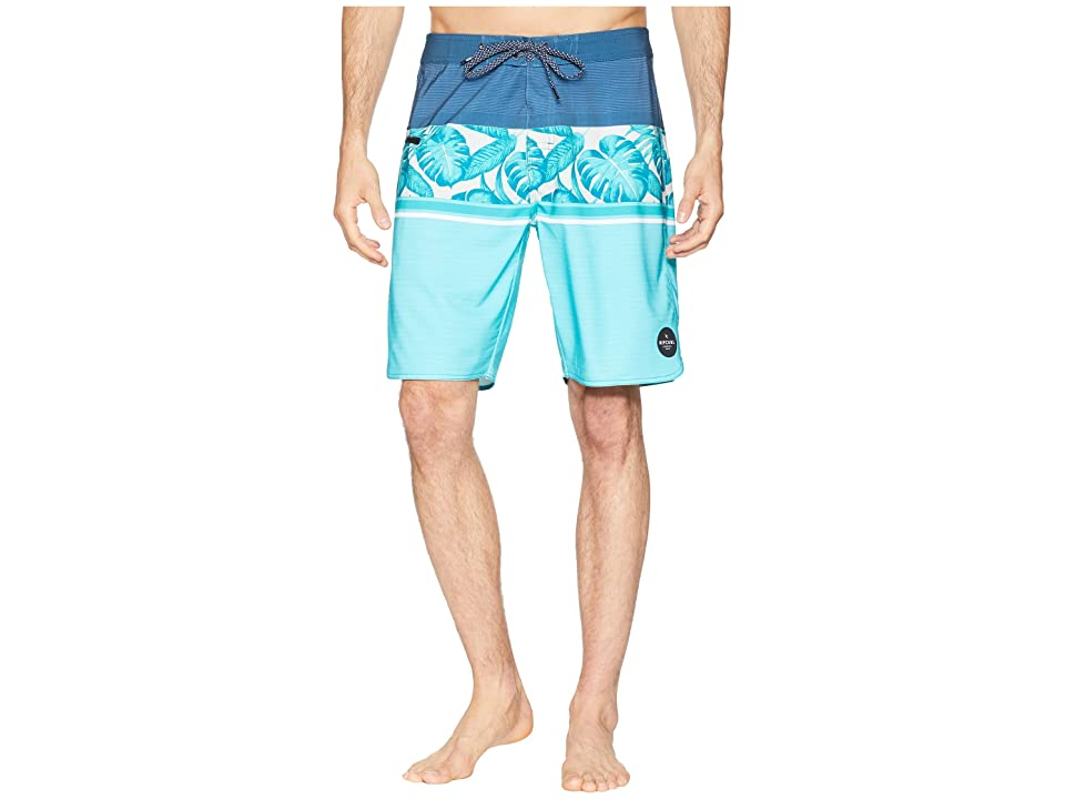 Rip Curl Mirage Section Boardshorts (Navy) Men