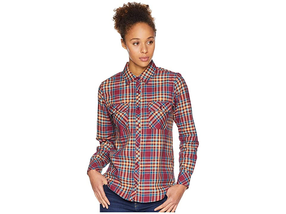 Outdoor Research Ceres II Shirt (Garnet) Women