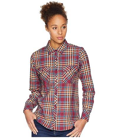 Outdoor Research Ceres II Shirt (Garnet) Women
