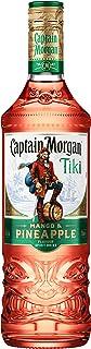 Captain Morgan Tiki, Ananas & Mango Flavoured 1 x 0.70 l 700