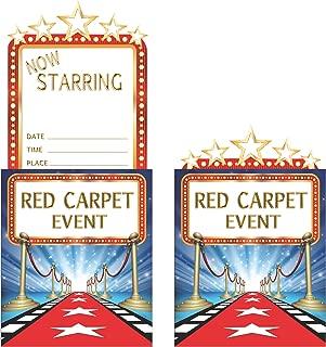 Creative Converting 315199 Invitation, 5