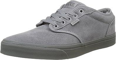Amazon.com | Vans Men's Atwood (MTE) Skate Shoe | Skateboarding