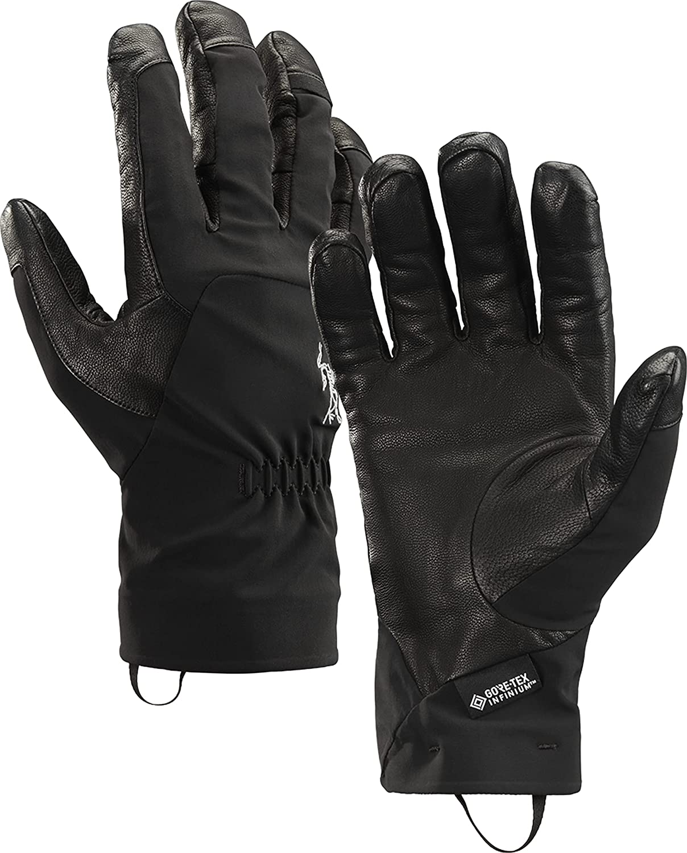Arc'teryx Venta AR Glove | All round, durable, breathable Gore-Tex INFINIUM multisport glove.
