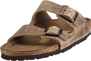 Birkenstock Womens Arizona Leather Sandals