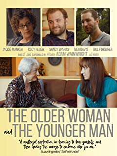 The Older Woman and the Younger Man