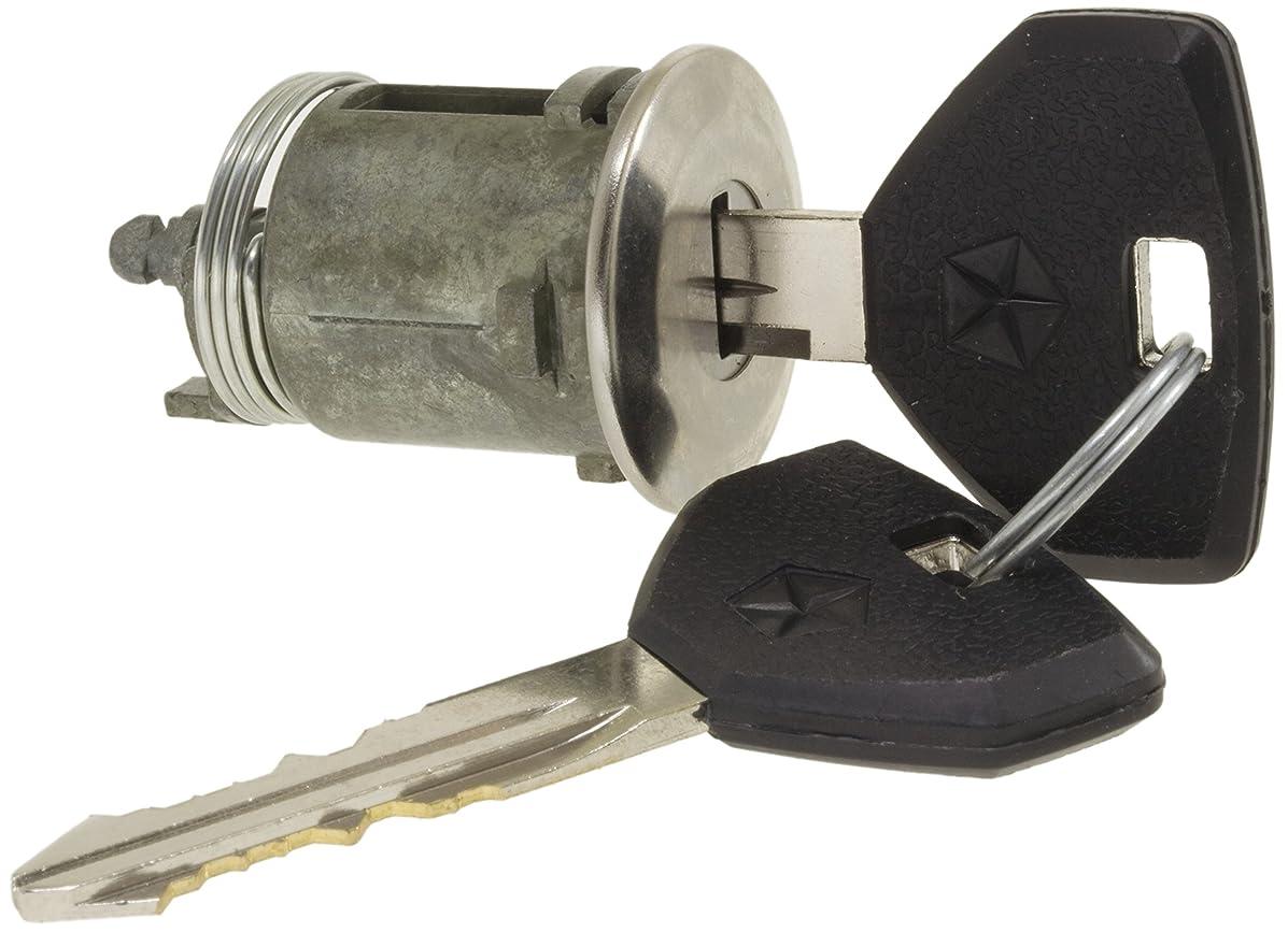 Wells TL68 Trunk Lock