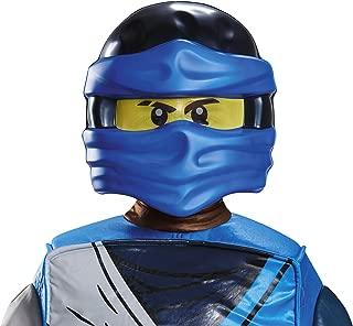 Lego Nexo Knights Jay Child Mask